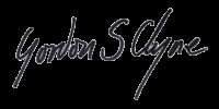 Gordon S Clyne
